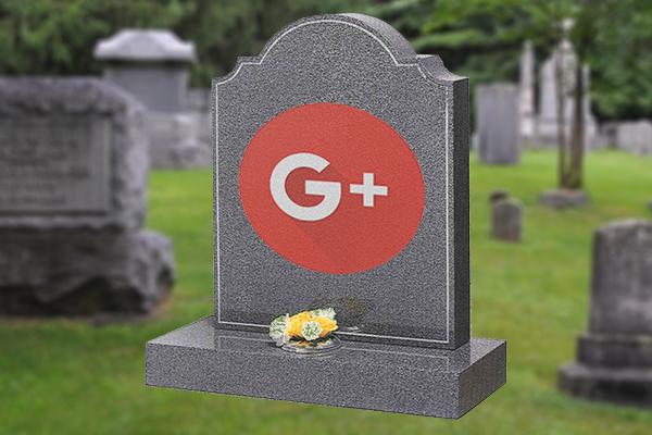 La muerte de la red social fallida