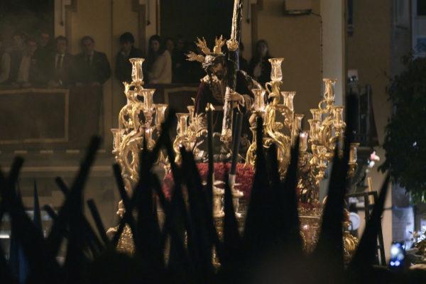 Pasión y muerte: cámaras en las entrañas de la Semana Santa