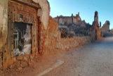 Belchite, una oda a las víctimas de la guerra
