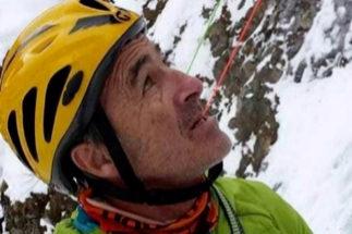 Muere el alpinista Carlos Tudela en el Pirineo aragonés