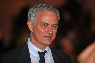 """Mourinho: """"Que Fernando no se preocupe, no estoy interesado ahora en la selección"""""""