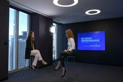 """Nathalie Picquot: """"Un tuit puede tener un impacto importante en el mundo"""""""