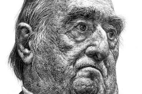 En la muerte de Rafael Sánchez Ferlosio: Centramina e hipotaxis
