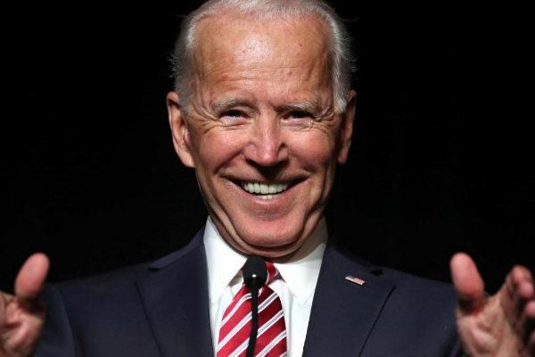 El ex vicepresidente Joe Biden, el pasado 16 de marzo.