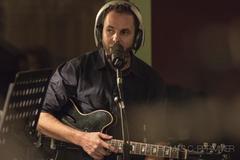 Leo Sidran, pop con actitud jazz