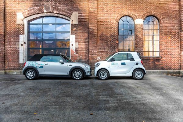 """""""El 'car sharing' cambia tan rápido que nunca se acaba de invertir"""""""
