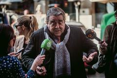 Detenido el cuñado de Rita Barberá por la financiación ilegal del PP