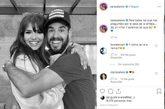 Sara Sálamo (27) y el futbolista Isco Alarcón (26) han anunciado que...