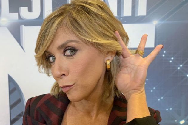 Eva Isanta metió la pata al hablar de 'bullying' en la primera...