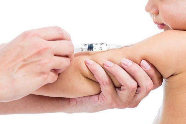 La vacuna, la mejor manera de proteger contra las paperas.