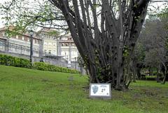 Hospital San Juan de Dios, de Santurtzi.