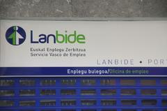 Oficina de Lanbide.