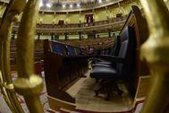 El Congreso obligará a los diputados a acreditar sus títulos académicos