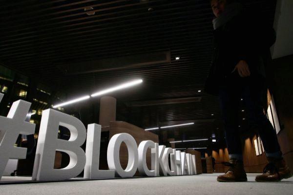 Madrid se convierte por unos días en la capital del 'blockchain'