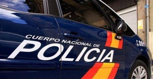 Detienen a dos inspectores de la Policía Nacional por revelación de secretos en el caso Cursach