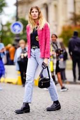 Es el tejido emblema de la firma francesa <strong>Chanel </strong>y lo...