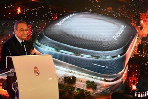 Así será el nuevo Bernabéu: piel de acero, cubierta retráctil, marcador 360, restaurantes y dos plazas nuevas