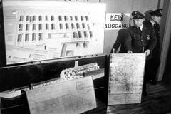 El pasado nazi del magistrado que juzgó los crímenes en Auschwitz