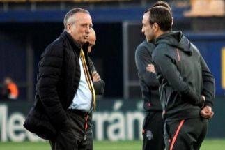 """Roig denuncia que Barcelona, Atlético y Athletic les """"roban"""" jugadores de 15 años"""