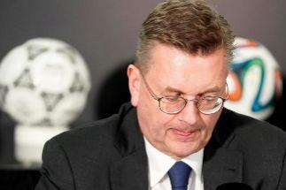 El reloj de 6.000 euros que ha provocado un nuevo vuelco en el fútbol alemán