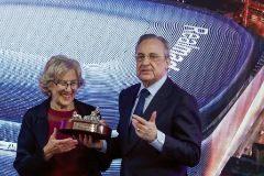 Así será el nuevo Bernabéu: Piel de acero, cubierta retráctil y marcador 360º