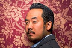 Adrian Hong, el líder del grupo que asaltó la embajada norcoreana en Madrid el pasado 22 de febrero.