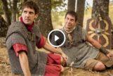 Comedia de romanos en el imperio de los chinos