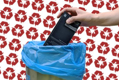 Por qué es importante que no tires la caja de tu teléfono móvil