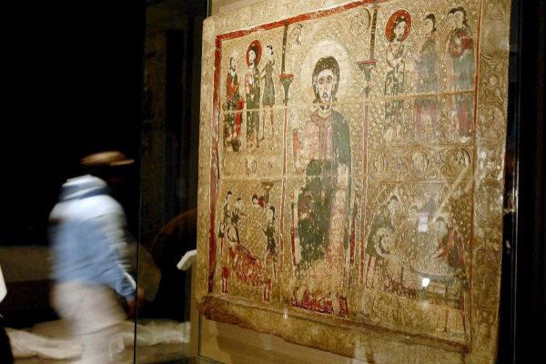 Museo diocesano de Lleida.