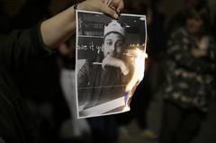 """El presunto asesino de Vallecas se ratifica en que apuñaló en """"defensa propia"""""""