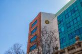 Edificio de la Escuela de Ingeniería ICAI.