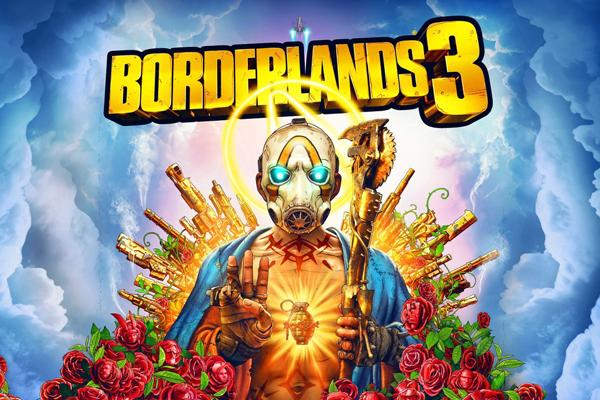 Borderlands 3 ya tiene fecha de lanzamiento