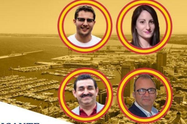 Cartel anunciador del programa «De cañas por España».