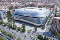 Así se pagará el Bernabéu: 29 millones al año hasta 2050