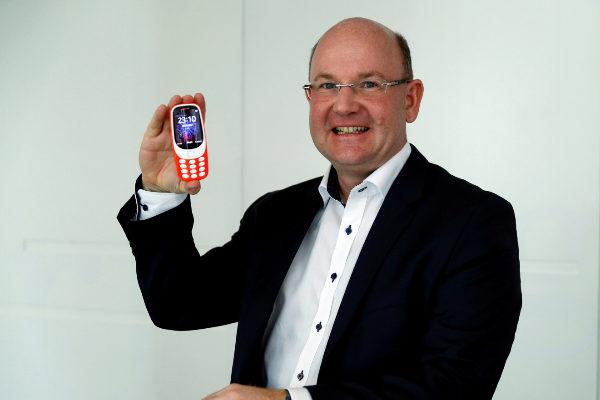 """La promesa de Nokia: """"un móvil de 150 euros que dure un año y medio"""""""