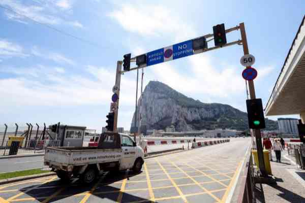 Gibraltar: una nota a pie fundamental