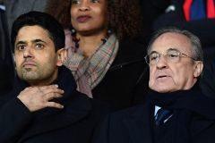 Un nuevo Bernabéu para competir contra los clubes Estado