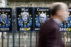 """""""Si no hay acuerdo del Brexit, el 12 no habrá prórroga"""""""