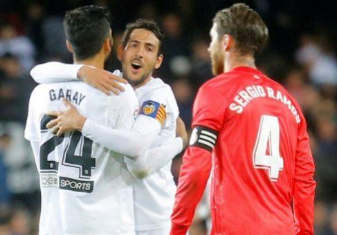 Zidane se topa con la realidad en Mestalla