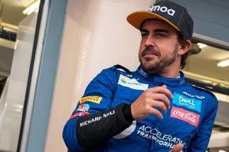 """Fernando Alonso: """"Creo que soy el mejor piloto del mundo"""""""