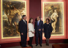 El Rubens mitológico llega a Sevilla