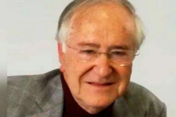 Javier Macías.