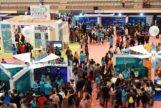 Dieciocho mil estudiantes malagueños en las jornadas organizadas por la UMA