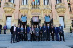 Los rectores andaluces piden un nuevo mapa de titulaciones