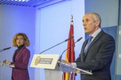Batet anuncia que la próxima semana se cerrarán los siete traspasos a Euskadi que pedía el PNV