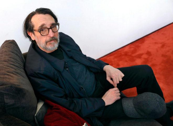 El músico y productor gaditano, retratado en Barcelona.
