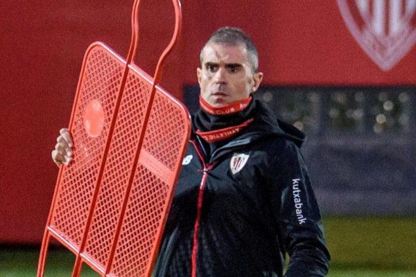 El Athletic renueva a Gaizka Garitano, su entrenador milagro