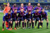 El Barcelona descubre grietas