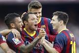 La Audiencia juzgará por fraude fiscal a Adriano, exjugador del Barça