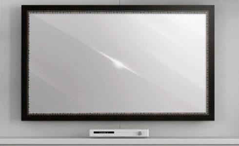 Miralay espejo televisor